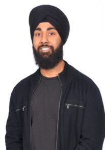 Nish Singh